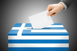 ballot greek eu265